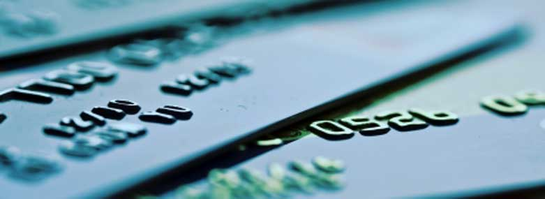 Image of bank cards
