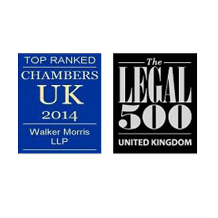 Chambers 2014 & Legal 500 2014