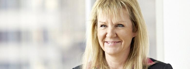 Walker Morris Pensions Partner, Jo Ratcliffe