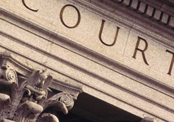 Court Exterior