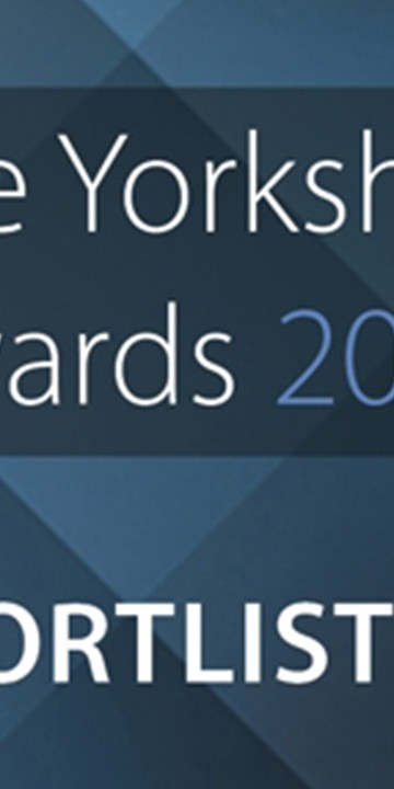 The Yorkshire Legal Awards 2014 shortlisted Logo