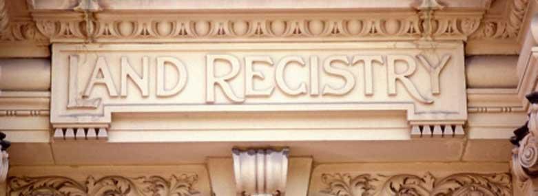 Land Registry building