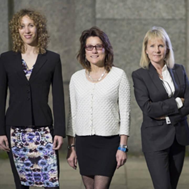 Pensions Team