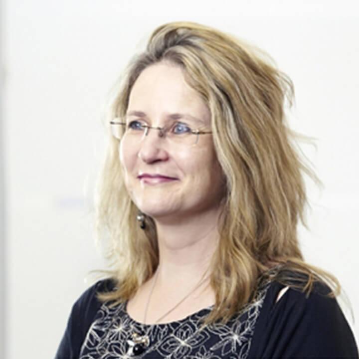 Sue Harris, Director, Walker Morris