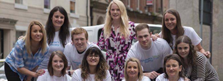 Yorkshire Three Peaks Challenge Team