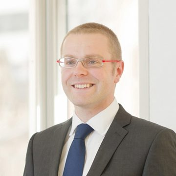 Alan Harper, Senior Associate, Intellectual Property & Trade Marks at Walker Morris LLP