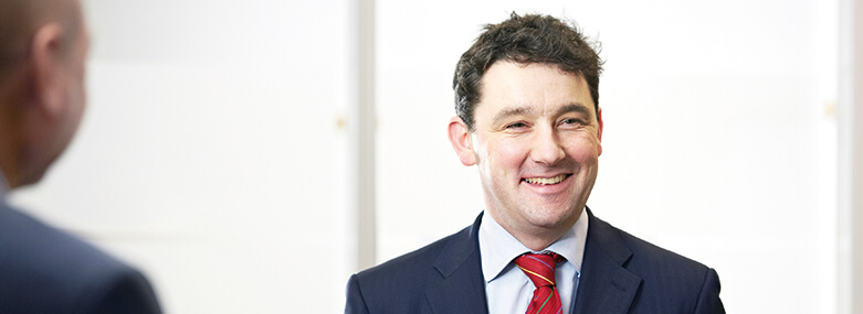 Andrew Rayment, Partner, Employment