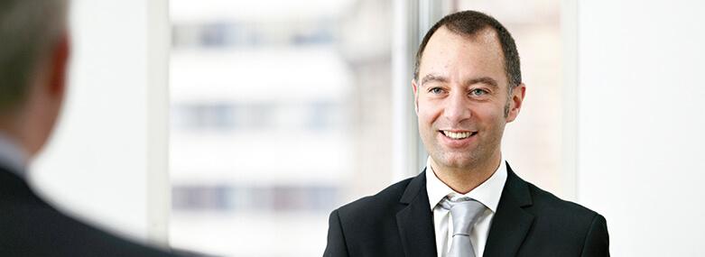 Austin Judson, Partner, Real Estate