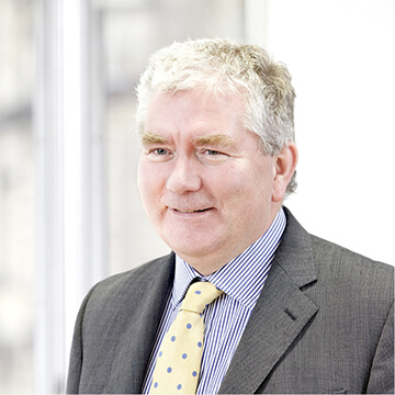 David Kilduff, Partner, Energy, Infrastructure & Government