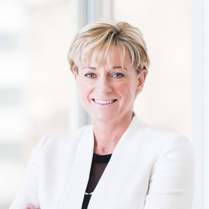 Debbie Jackson June 2017