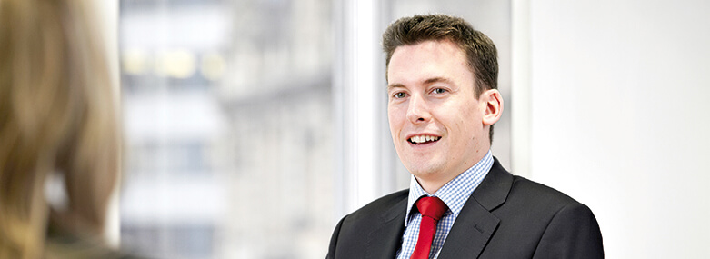 Duncan Lole, Partner, Banking, Restructuring & Insolvency