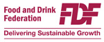 Food & Drink Federation Logo