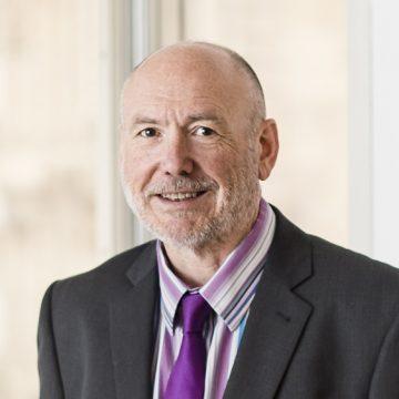 Ian Akitt, Partner, Finance, Walker Morris