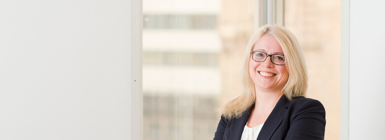 Jane Weaver, Partner, Real Estate, Walker Morris