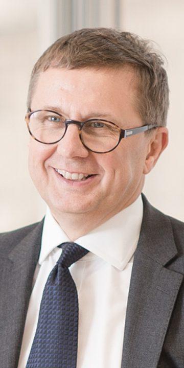 Jeremy Moore, Partner, Real Estate at Walker Morris LLP