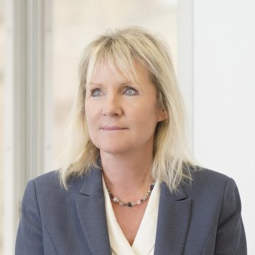 Jo Ratcliffe, Partner & Head of Pensions
