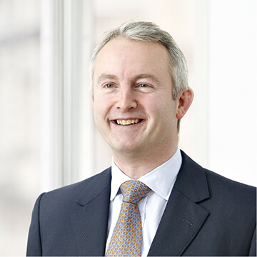 John Hamer, Partner, Corporate