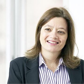 Judith Pike, Partner, Real Estate