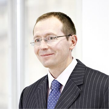 Karl Anders - Partner, Housing Litigation & Management Team at Walker Morris LLP.