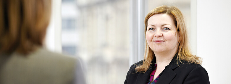 Lynsey Oakdene - Director, Litigation & Dispute Resolution at Walker Morris LLP.