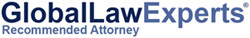 Global Law Experts logo small