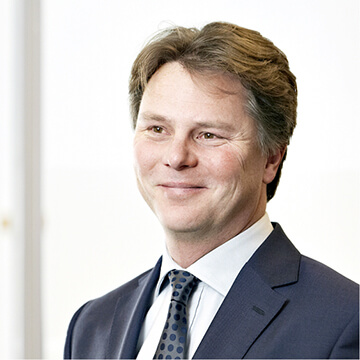 Richard Sagar, Partner, Planning & Environment