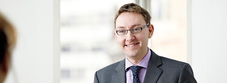 Robert Moore - Director, Planning & Environment at Walker Morris LLP.