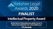 YLA 2020 FINALIST BLOCK - Intellectual Property