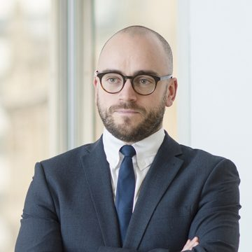 Cameron Baloyi Rigby - Director, Real Estate at Walker Morris LLP