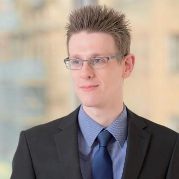 Craig Looker - Director, Pensions at Walker Morris LLP