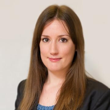 Joanna Ellis