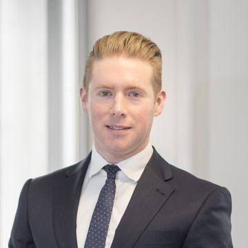 Mark Byrne - Director, Real Estate at Walker Morris LLP