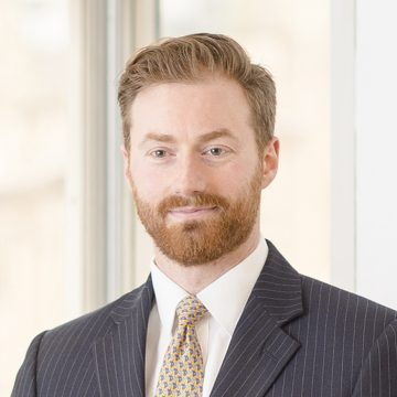 Oliver Duke, Senior Associate, Corporate, Walker Morris