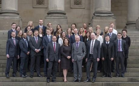 Walker Morris Real Estate and Banking Litigation Team