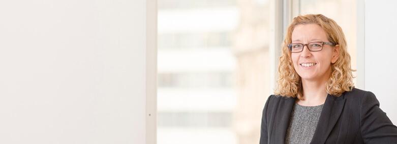 Sarah Bruce - Director, Tax at Walker Morris LLP