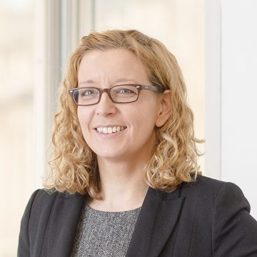 Sarah Bruce - Director, Tax at Walker Morris LLP