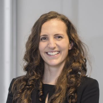 Zoe McLean-Wells, Senior Associate, Real Estate & Banking Litigation at Walker Morris LLP
