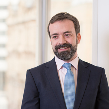 Daniel O'Gorman, Partner, Corporate