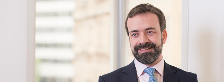 Daniel O'Gorman, Partner, Corporate