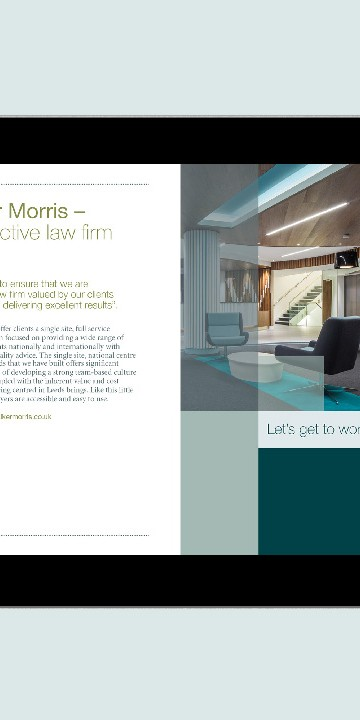 The little green ibook of Employment Law promo