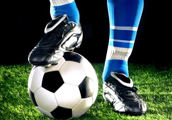 Football with feet