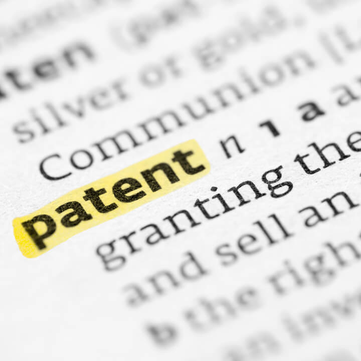 Patent Dictionary entry