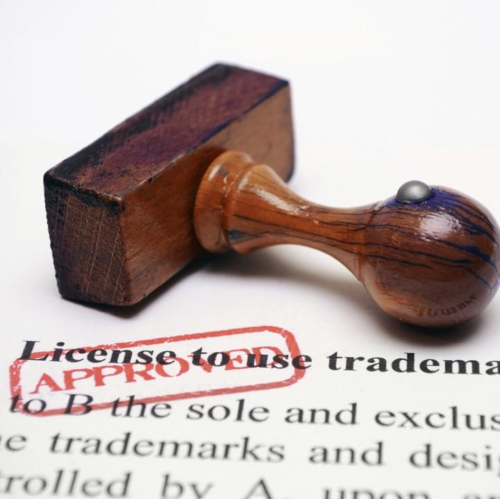Trademark licence