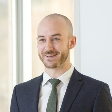 Adam Reed, Senior Associate, Real Estate at Walker Morris LLP