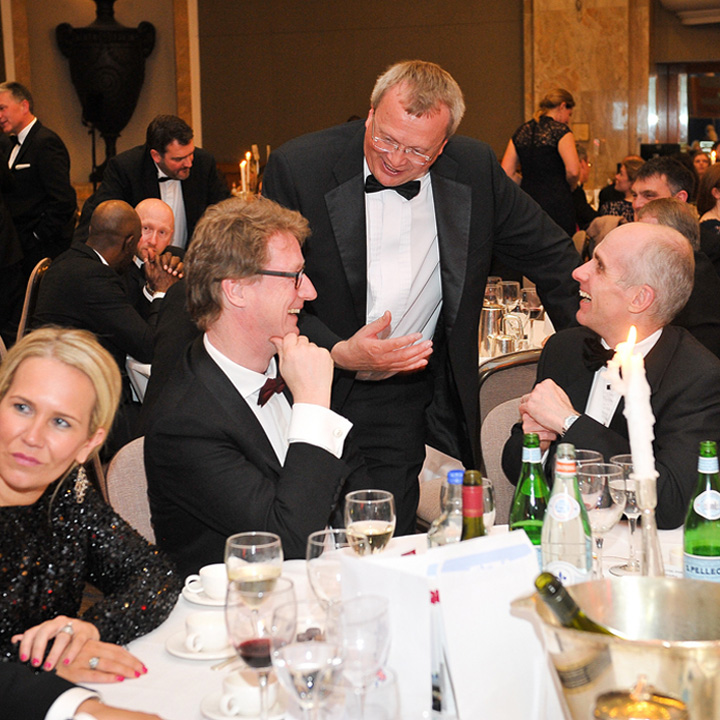Food and Drink Federation Dinner May 2016
