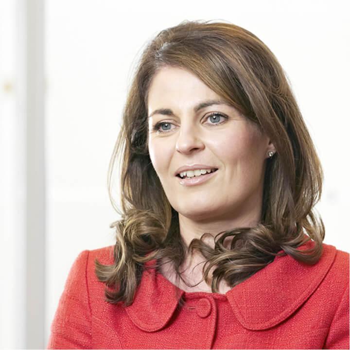 Louise Power, Partner, Real Estate & Banking Litigation at Walker Morris LLP