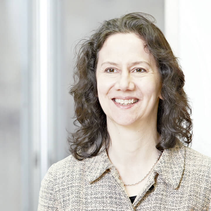 Trudy Feaster-Gee, Partner (Barrister), Competition at Walker Morris LLP