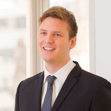 Alex Jones, Associate, Construction at Walker Morris LLP