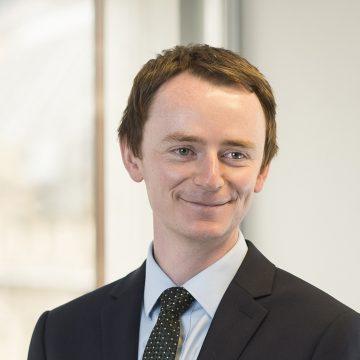 Graham Whiteford, Senior Planner, Property Planning at Walker Morris LLP