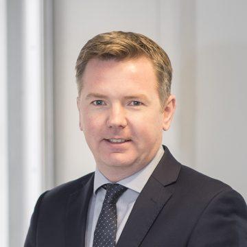 Richard Butterworth, Senior Associate, Energy, Infrastructure & Government at Walker Morris LLP